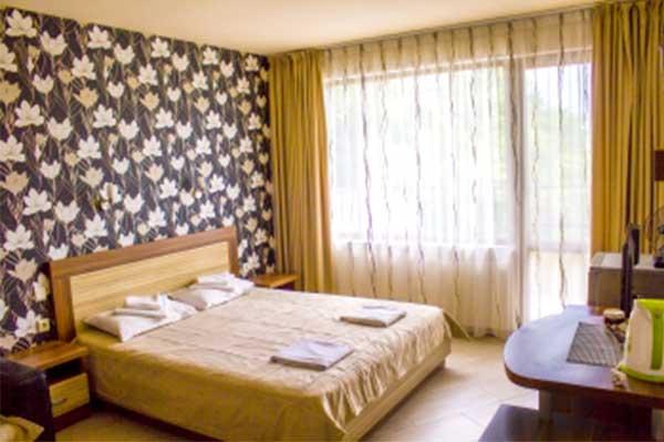 Семеен хотел Чайка - Двойна стая 2