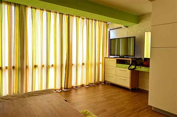Семеен хотел Чайка - Апартамент 2