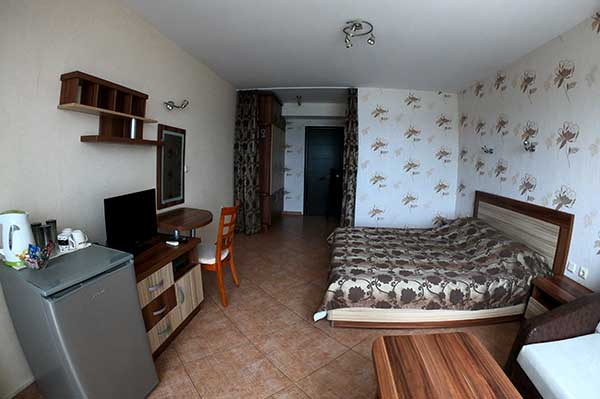 Семеен хотел Чайка - Двойна стая 1